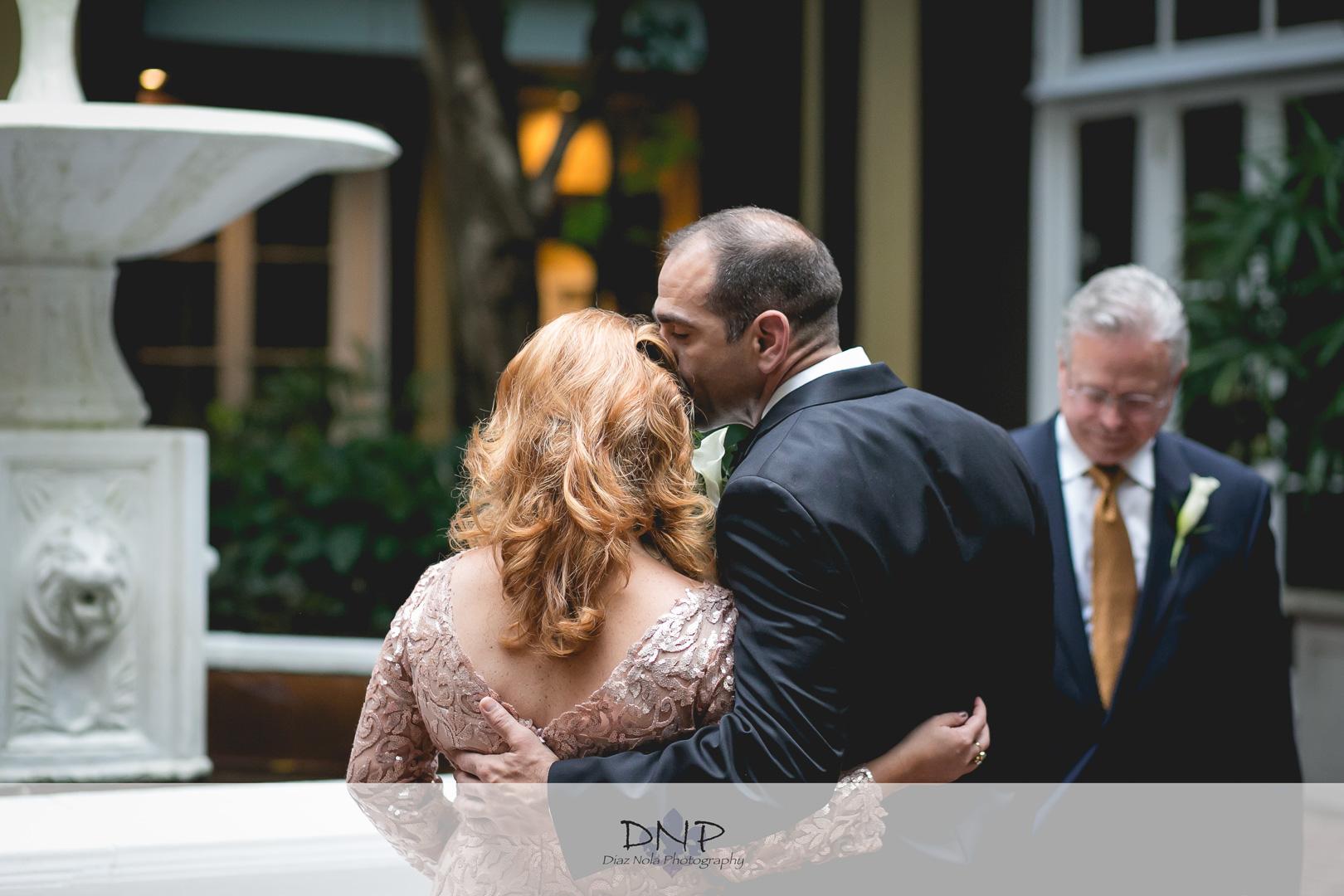 Tiffany + Chris Wedding- Hotel Mazarin (39 of 86)