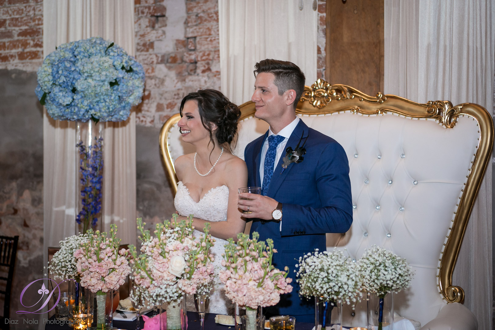 Beautiful New Orleans Wedding Photography