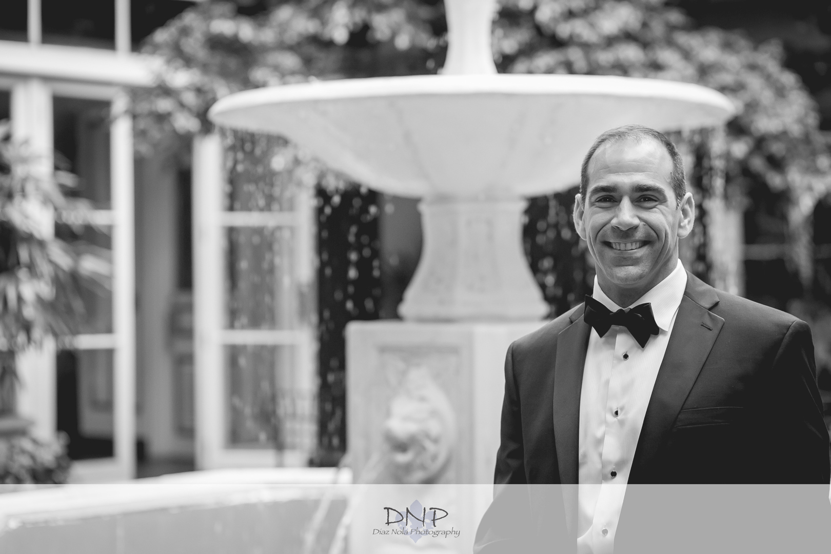 Tiffany + Chris Wedding- Hotel Mazarin (1 of 86)