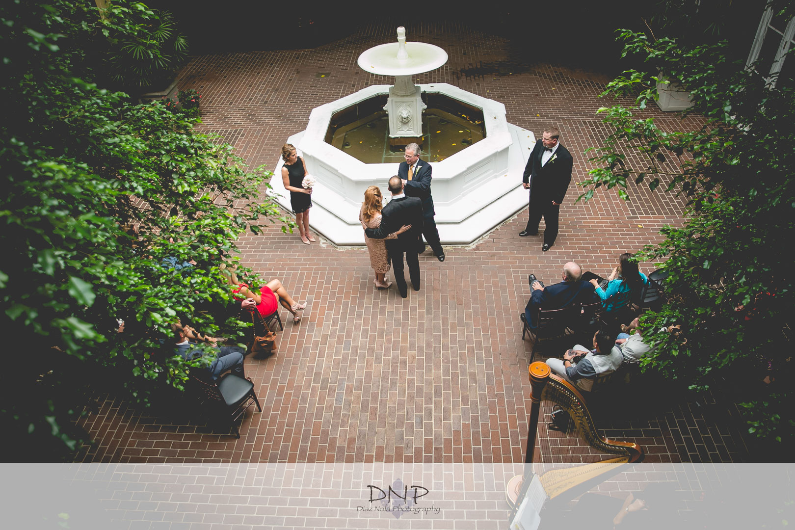 Tiffany + Chris Wedding- Hotel Mazarin (40 of 86)